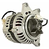 Alternator Compatible with/Replacement for Honda Motorcycles Gl1500 Gold Wing 1990 1520Cc