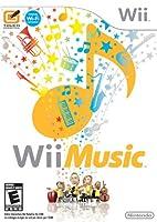 Wii Music-Nla
