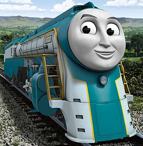 FDHGF Puzzle Adulto 1000 Piezas,Regalo de Juguete Juego Educativo para niños,Dibujos Animados de Tren de Thomas,Varios Patrones Soporte de personalización de imágenes.