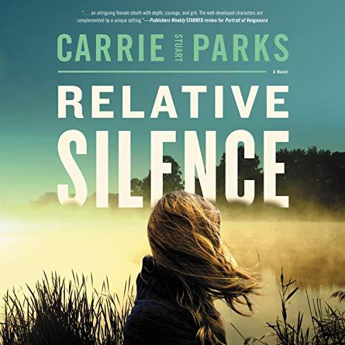 Relative Silence cover art