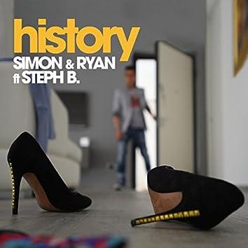 History (feat. Steph B.)