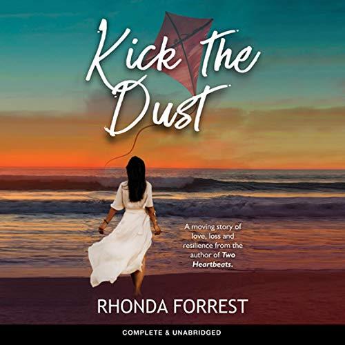 Kick the Dust cover art