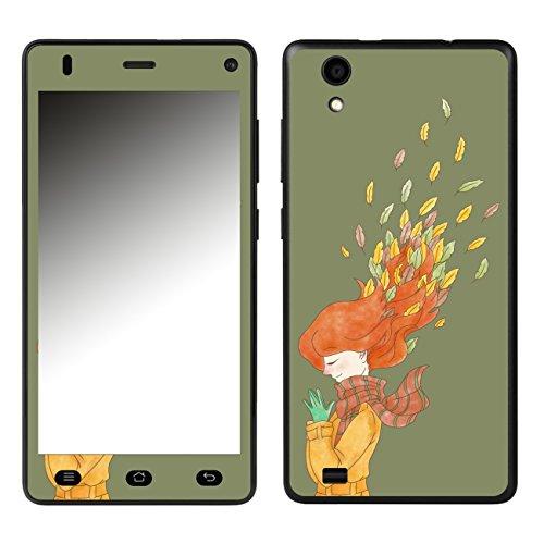 Disagu SF-106689_1202 Design Folie für Medion Life E5001 (MD99206) - Motiv Herbstwind 04
