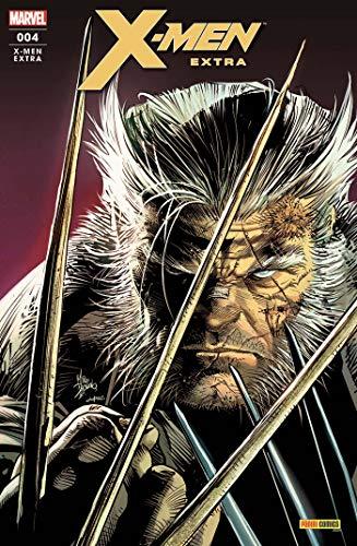 X-Men Extra (fresh start) N°4