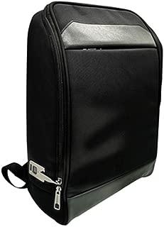 Rjj High-end Fingerprint Lock Bag/Business Backpack Backpack/Men/Women Backpack Outdoor Backpack Exquisite