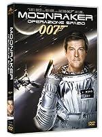 007 - Moonraker - Operazione Spazio [Italian Edition]