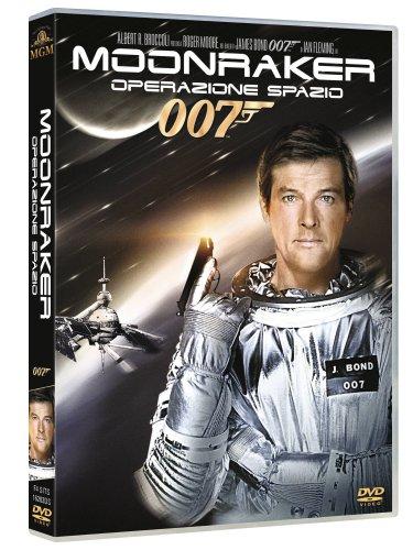 007 Moonraker - Operazione Spazio
