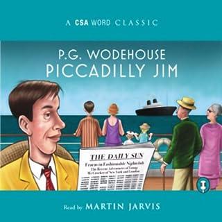 Piccadilly Jim Titelbild