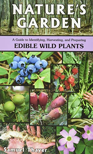 Compare Textbook Prices for Nature's Garden: A Guide to Identifying, Harvesting, and Preparing Edible Wild Plants Illustrated Edition ISBN 9780976626619 by Thayer, Samuel
