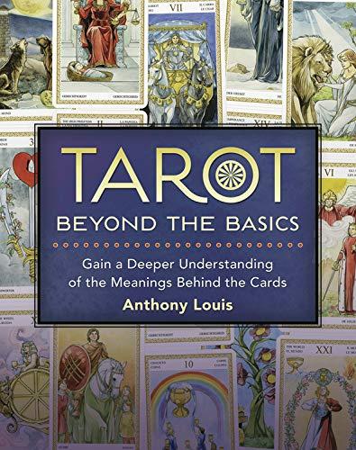 professional tarot reading book