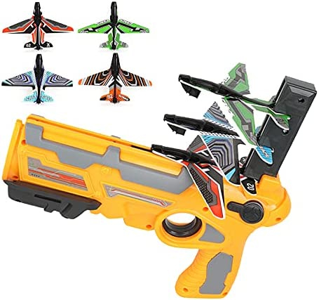 Airplane Toy Bubble Catapult Max 88% OFF Reservation T Plane Foam Airplanes