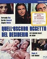 Quell'Oscuro Oggetto Del Desiderio (SE) (Blu-Ray+Booklet) [Italian Edition]