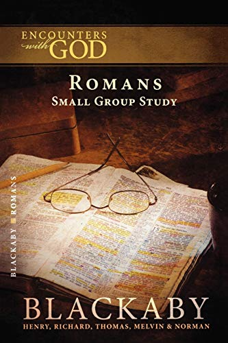 EWGS: ROMANS (Encounters With God)
