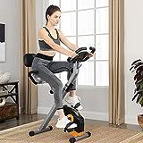 Zoom IMG-1 songmics cyclette bicicletta per esercizi
