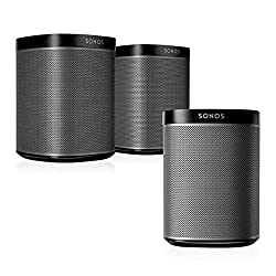 Amazon Store Card Sonos PLAY:1 Music System Bundle