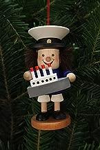 Tree ornaments Tree Ornaments Thug Captain - 10,5cm / 4 inch - Christian Ulbricht