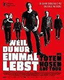 Die Toten Hosen - Tour 2018 - Poster cm. 30 x 40