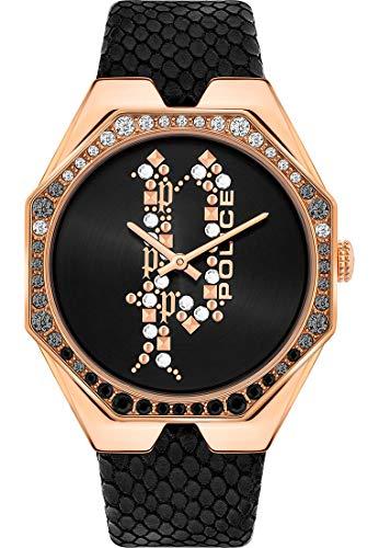 Reloj - Police - Para Mujer - PEWLA2008201