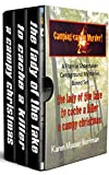 Camping Can Be Murder 2: The Frannie Shoemaker Campground Mysteries Boxed Set 2 (English Edition)