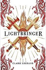 Lightbringer (The Empirium Trilogy Book 3) Kindle Edition