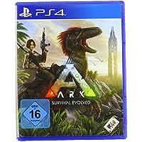 ARK: Survival Evolved - PlayStation 4 [Importación alemana]