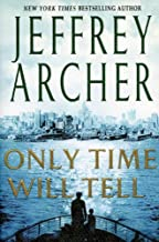 jeffrey archer new book clifton chronicles