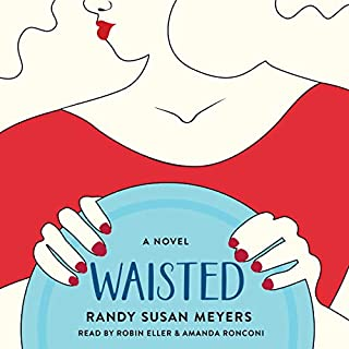 Waisted audiobook cover art