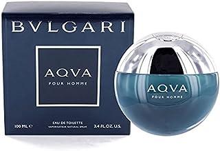 Bvlgari AQVA Agua de Tocador - 100 ml