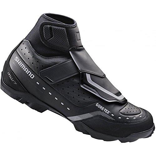 SHIMANO SH-MW7 Mountain Bike Cycling Shoes