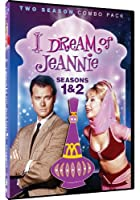 I Dream of Jeannie: Seasons 1 & 2 [DVD] [Import]