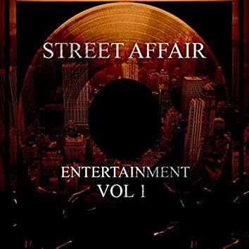 Street Affair, Vol. 1