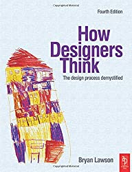 How Designers Think by Bryan Lawson