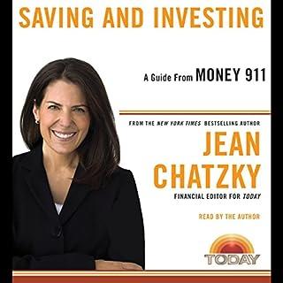 Money 911 audiobook cover art