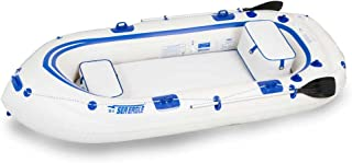 Best sea eagle inflatable boat Reviews