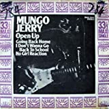 Open Up - Mungo Jerry 7' 45