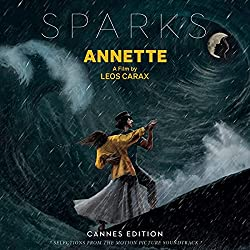 Annette (Cannes Édition-Selections from The Motion Picture Soundtrack)
