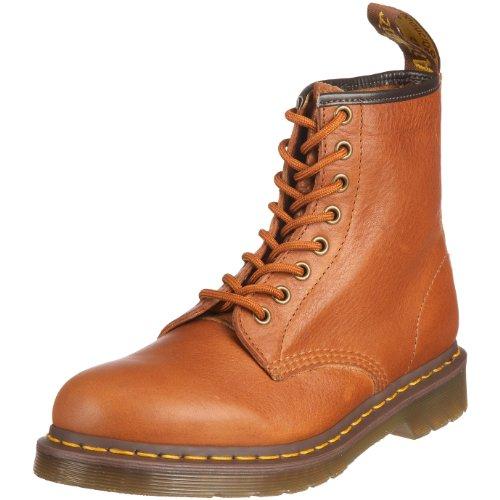 Dr. Martens 1460 11822226, Unisex - Erwachsene Stiefel, goldbraun, 45.5 EU / 11 UK