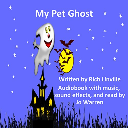 My Pet Ghost Titelbild