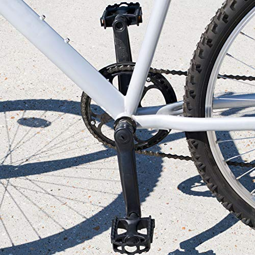 KOMODO Bicycle Pedals 9/16