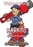 Markito - Marido De Aluguel - Volume 3 (Portuguese Edition)