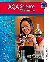 New Aqa Science Gcse Chemistry (Aqa Science Students Book)