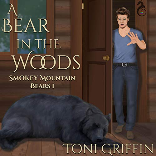 A Bear in the Woods cover art