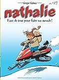Nathalie, Tome 19 - Faut de tout pour faire un monde !
