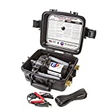 Yukon XL ToughGear Ruggedized Portable Water Pump | Made in The USA | 12 Volt DC | 5.5 GPM Professional Grade Pump | Military Grade Heavy Duty Case | Marine, RV, Agriculture, Recreational Applications