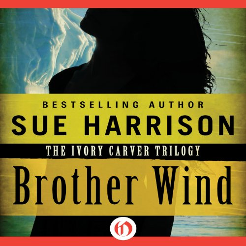 Brother Wind audiobook cover art