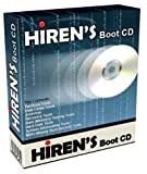 Ultimate Hiren's Bootable 15.2 USB 4 GB Flash Drive - Bonus Computer Repair and Virus Removal Software Included- Support Only Windows XP/7/Vista