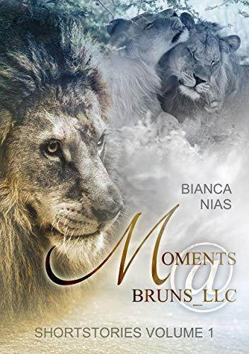 Moments@Bruns_LLC: Shortstories Volume I