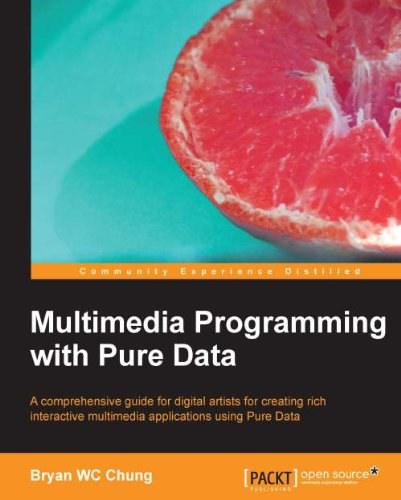 Multimedia Programming with Pure Data (English Edition)
