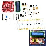 De Placas de expansión de Prototipo compatibles DIY M8 LC probador Digital capacitancia de la inductancia Metros Kit Original