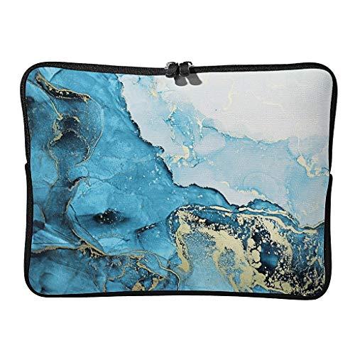 Lujosa alfombra con textura de mármol, muy bonita, cómoda, estilo moderno, para guardería, color blanco, 2 cm